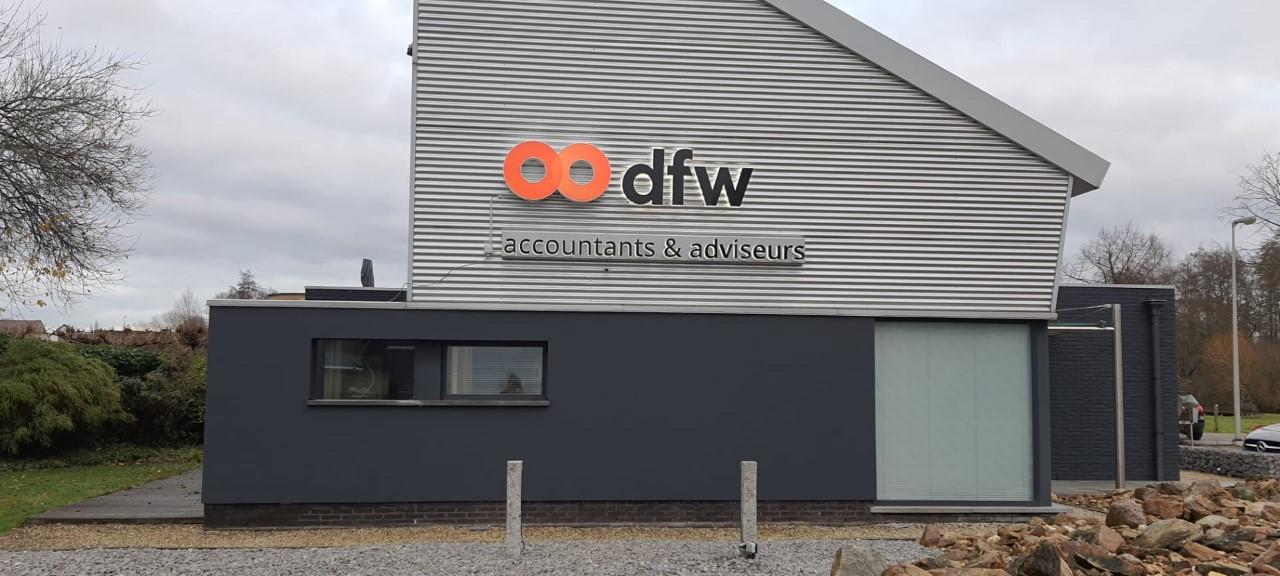 DFW Lichtreclame