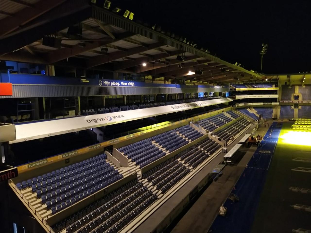 KRC Cegeka Arena